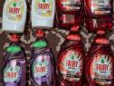 Detergent de vase Fairy Extra+ Sensitive Vitamina E - nou