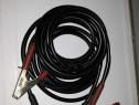 Cabluri pornire 2x5 metri