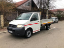 Transport marfa local & extern cu VW T5 Lada de 3 metri