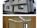 Consolidarea casei și acoperisurilor
