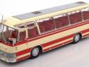 Macheta Neoplan NH 9L autocar 1964 - IXO 1/43 (autobuz)
