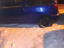 Hayon albastru Seat Ibiza 6k2 1999-2002