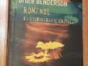 Romanul. O autobiografie erotica de Bruce Benderson