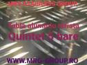 Tabla aluminiu striata Quintett 2mm antiderapanta perforata