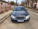 Mercedes S 320 Euro 4