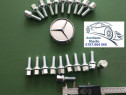 Prezoane Mercedes M12 x 1,5 filet 30 mm cap Semisferic Orice