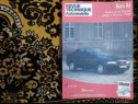 Manual reparatii tiparit Audi A4 in limba franceza