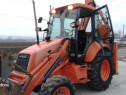 Buldo excavator FIAT Hitachi