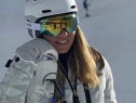 Casca ski EVEREST ADV Recco, ochelari snowboard schi, XS,S,M