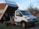 Iveco Daily 35c11 - an 2001, 2.8 (Diesel), 2800 cmc, 110 CP