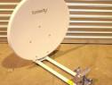 TooWay Viasat antena