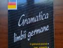 Gramatica limbii germane - A. Calugarita (2014)