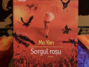 Carte Mo Yan - Sorgul rosu