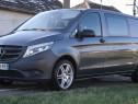 Mercedes Vito 116 cdi - an 2015 luna 7, 2.2 Cdi (Diesel)