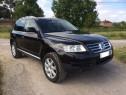 Dezmembram VW Touareg 7L 2.5 tdi 172 cp 2004 BAC