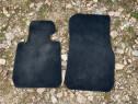Presuri/covorase negre originale textil Bmw F30/F31