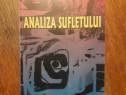 Analiza sufletului - Marius Radulescu, autograf / R5P3S