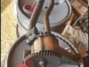 Pompa ulei motor Massey ferguson 8140. Aproape noua.
