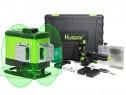 Nivelă laser Huepar 503DG 3D 3*360° cu telecomandă