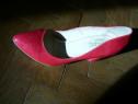 Pantofi de dama cu bold