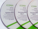 Recovery 3 DVD - Windows 8 pentru Tableta ACER Iconia W700