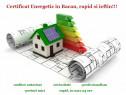 Certificat Energetic Bacau ieftin si rapid