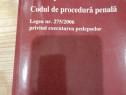 Cod penal și de procedură penală.