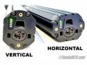 Baterii Bosch Power tube 625wh noi/display kiox bosch noi
