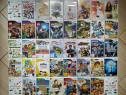Wii: Wii Play, Sims, Yoga, Lego, Karts, Wario, Ben 10, etc.