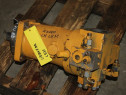 Hidromotor Hydromatik A7V80 EG