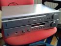 Amplificator Akai AM-U22+tuner Akai AT-K11L