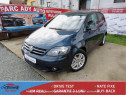 Vw golf plus 1.4 - livrare - rate fixe - garantie - buyback