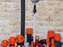 Coloana de irigat 6m/110mm 300m
