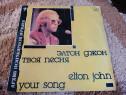 ELTON JOHN - Your Song, disc vinil (LP)