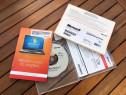 Windows 7 Professional 64-bit, CD + licenta originala