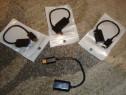 Cablu adaptor usb mama la usb c / usb tip c
