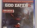 God Eater 2 Playstation 4 PS4