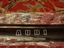 Deflector capota Audi A4 - B7 2005 ~ 2009