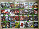 Xbox 360: GTA, Sniper, UFC, NFS, MotoGP, Injustice, F1, etc