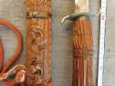 Sabie ornamentală de panoplie