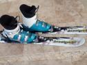Clapari si skiuri copii 5-10 ani