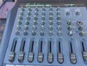 Mixer FBT cu putere încorporată sau variante