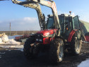 Tractor Massey Ferguson 6265