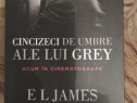 Cartea Cinzeci de umbre ale lui Grey