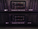 2x amplificator Next ProAudio MD14000