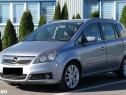 Opel Zafira Cosmo 7 Locuri - an 2005 Luna 11, 1.9 cdti (Dies