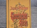 Carte veche justus perthes hand atlas 1911