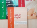 Skills for first certificate reading, use of english
