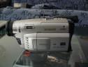 Camera video Panasonic si Sony