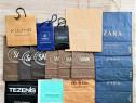 Pungi de cadou - 33 de bucăți - doar branduri